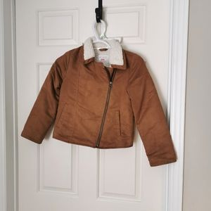 Free* the children's place Girls Jacket 7-8